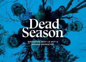 2dd2ac8bc14 Dead Season Theatre